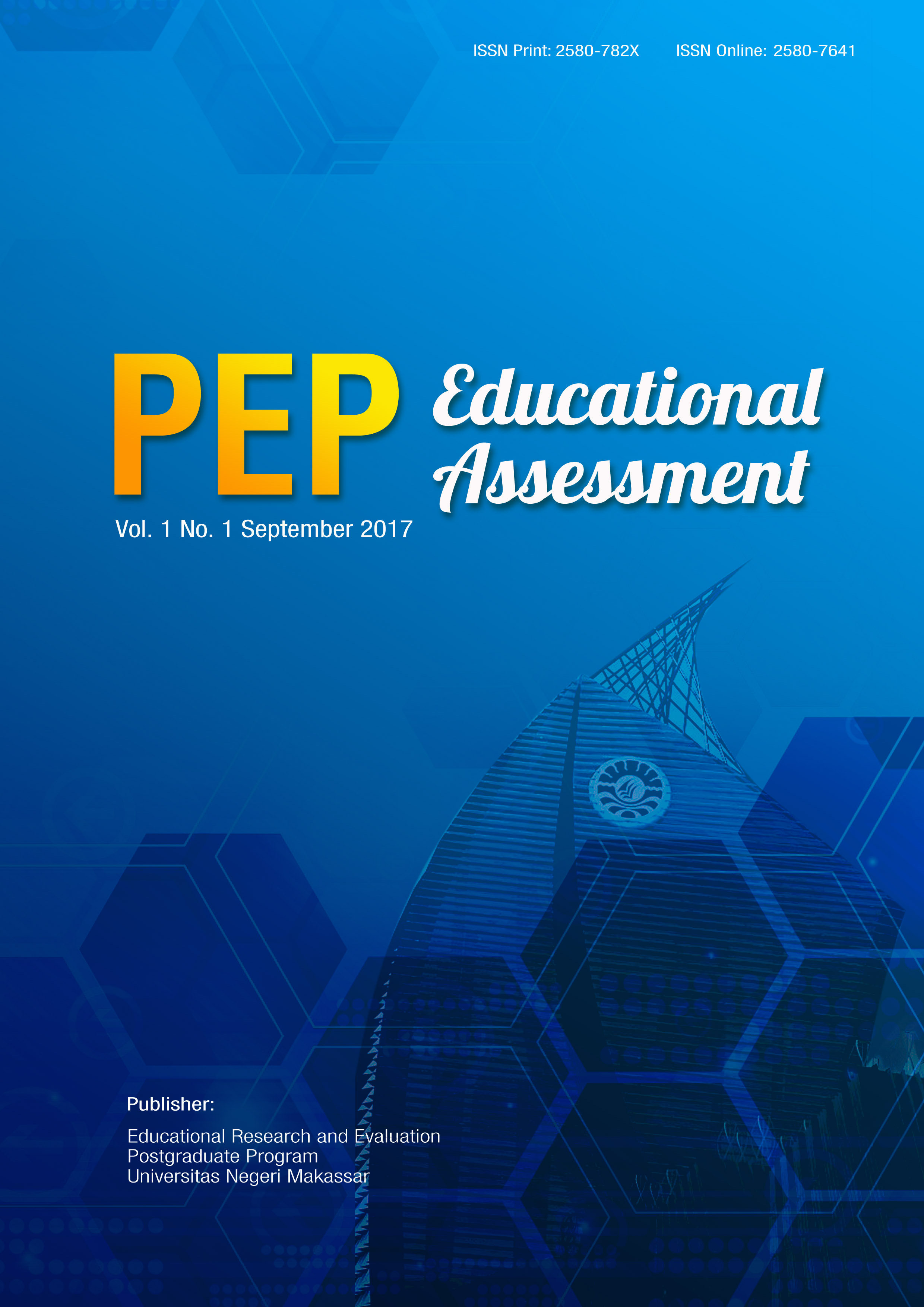 PEP Educational Assessment