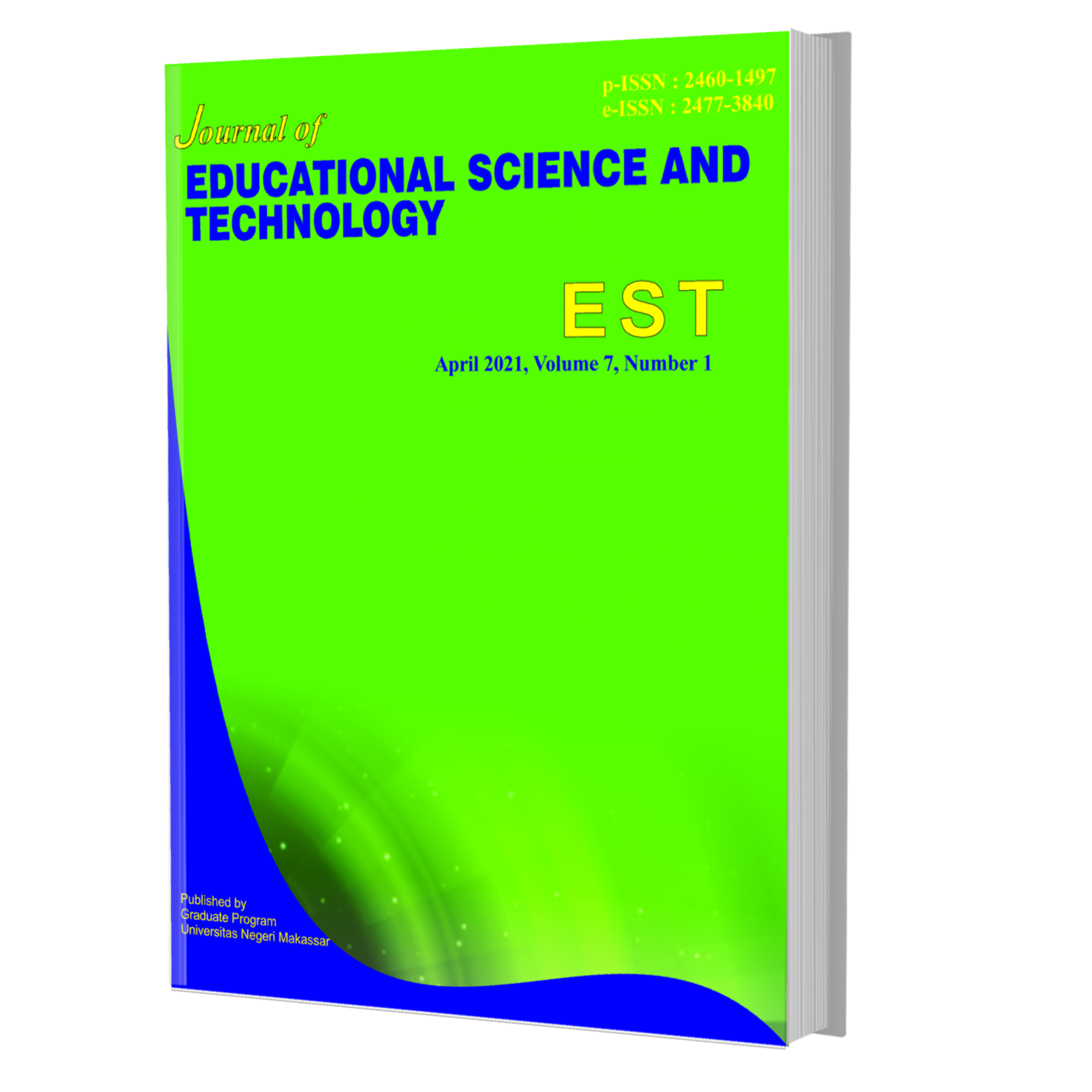 Journal Of Educational Science And Technology Est