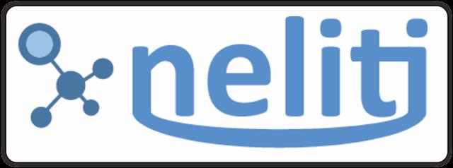 Hasil gambar untuk neliti logo